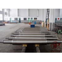 Buy cheap 86CrMoV7 Forged Steel Back-up Roll for Cold Mill from wholesalers