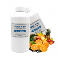 Buy cheap Perfume Oil Flavored Fruit Concentrate 99.0% Purity Concentrated Fruit Flavoring product