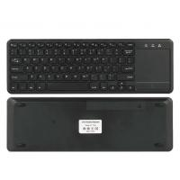 Buy cheap Universal Ultra Silm 2.4G ABS Wireless Bluetooth Keyboard With Touch Pad For from wholesalers
