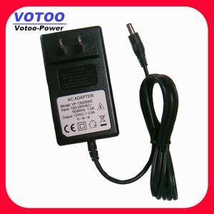 Buy cheap adaptador de la transferencia de voltio 1.5A del soporte 24 de la pared 36W para el disco duro, CE ROHS product