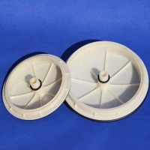 Buy cheap Anti Aging EPDM 3/4 NPT Fine Bubble Membrane Diffusers product