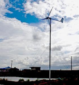 Buy cheap turbina de viento de 300w a 20kw product