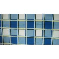 Buy cheap 100% polyester brushed plaid polar fleece fabric product