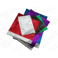 Buy cheap Recycled Self Adhesive Aluminum Foil Envelopes Personalized Shipping Bags product