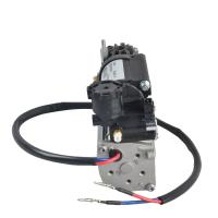 Buy cheap Neutral Packing Air Damper Compressor Pump For Land Rover Discovery II 1998-2004 OEM RQG100041 product