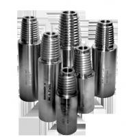 China Carbon Steel Drill Pipe Float Valves / Check Valves Subs For Drill Rods on sale