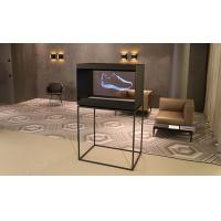 Buy cheap Mini Transparent Holographic Projection Screen / Hologram Projector product