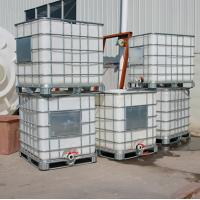 Quality 1000L IBC tank ,Intermediate Bulk Containers for sale