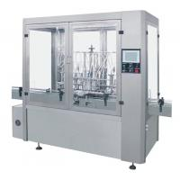 Buy cheap Automatic Bottle Liquid Filling and Capping Machine with 50-1000ml capacity product