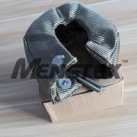 Buy cheap Titanium T3 Turbo Blanket Heat Shield For Sale product