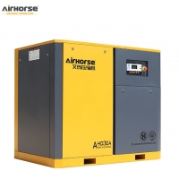 Buy cheap Wholesale industrial electric machines 22kw screw air compressor 10bar product