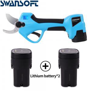 Buy cheap 16.8V 32mmNuevas tijeras de podar eléctricas, tijeras de podar, tijeras de jardín de batería de litio, tijeras de radio product