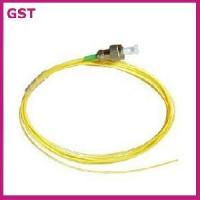 Buy cheap Fiber Optic Pigtail-St Sm product