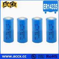 Buy cheap 2/3aa lithium battery er14335h product