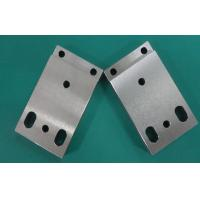 Buy cheap Mechanical Precision Plane Grinding Processing Accessories With Steel product