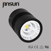 China Home design 10W/15W /20W/30W/50W Round nonDimmable Ceiling Surface Mounted LED cob Lights wholesale