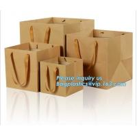 China Beautiful Design Luxury Indian Wedding Gift Paper Carrier Bag Wholesale Paper Bags With HandleElegant Style Of Luxury Co on sale