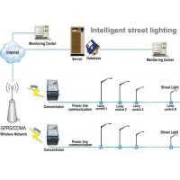 China Customized Intelligent Lighting Control Systems For Exhibition / Roadway / Plaza on sale