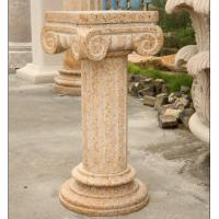 Column carving statue column quality column carving for Interior columns for sale