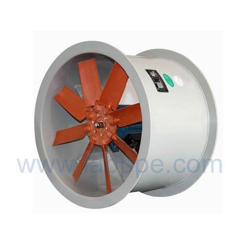Axial Flow Blower : Sht axial flow fan blower ventilating