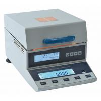 Buy cheap DHS16-A Plastic Analyzer Moisture Measurement High Efficiency Small Deviation from wholesalers