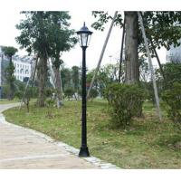 China Color temperature 6000-7000K solar light led for garden on sale