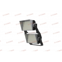 Buy cheap Terminal Tennis Court Led Flood Lamps 30° 60° 90° 170lm/w 600w from wholesalers