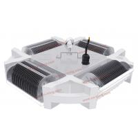 Buy cheap Waterproof White  High Bay Led Lighting 200W AC100-277v 50000 Hours Beam angle 60 / 120 degrees product