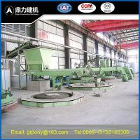 Buy cheap full automatic pipe machine for concrete pipe product