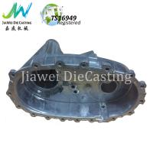 IATF 169494 Custom Quality Transmission Case Aluminum Die Casting