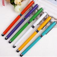 Buy cheap Colorful Promotional Stationery Personalized Business Ball Pens product