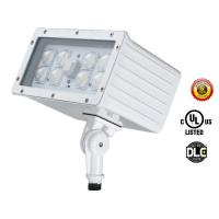 Buy cheap Aluminum Alloy Industrial Outside LED Flood Light 45W LED Floodlight Philips Chip product