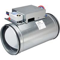 Buy cheap ZS-SF Manual balancing damper for HVAC system product