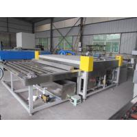 Buy cheap Automatic Horizontal Glass Washer product
