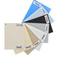 Buy cheap China Factory Supply Cheap 100 Polyester Blackout Roller Blinds Roller product