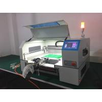 China Auto Feeder Pick and Place CHMT530P4 pnp Machine 4 Heads 30 feeders SMT Surface Mount System on sale