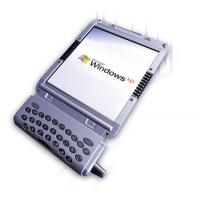 Buy cheap Honeywell Dolphin 6100 barcode scanner pda product