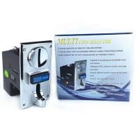 Buy cheap Vending machine 616 multi coin acceptor from wholesalers