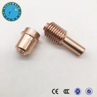 Buy cheap 420120 Electrode 420117 Nozzle Plasma Cutting Torch Parts Powermax 30 Consumables product