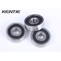 High Precision 626rs Stainless Steel Deep Groove Ball Bearings 6 * 19 * 6 mm Anti - Oxidation