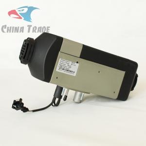 Buy cheap El CE diesel del calentador de aire del calentador 2KW 12V de Webasto aprobó el calentador negro/gris entero del sistema del color del compartimiento product
