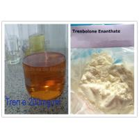 Injectable Anabolic Steroids Trenbolone Enanthate Injection 200mg / Ml CAS 472-61-546