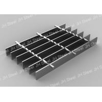 Buy cheap Hot Dipped Galvanized Metal Grating Steel Grating  Galvanized Grid Mesh product