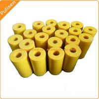 Buy cheap Molded & machined Polyurethane components Lined Pipe PU Rollers product