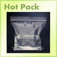 Buy cheap self-adhesive packing plastic bag for clothes from wholesalers