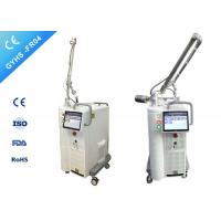 Buy cheap Medical CO2 Fractional Laser Machine For Vagina Tightening Acne Scar Removal product