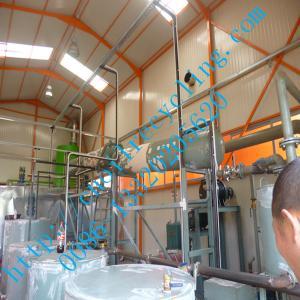 Buy cheap ZSA-10 réutilisent l'huile lubrifiante de rebut/huile à moteur/pétrole de moteur pour baser l'huile raffinent l'usine product