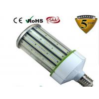 Buy cheap 6000K 21000 Lumen Led Corn Lighting Replacement For High Bay / Canopy / Wall Pack Light product