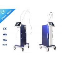 Buy cheap Stretch Mark Treatment Radio Frequency Machine With 0.2 - 3.5mm Needle Depth product