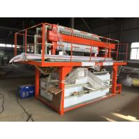 Quality ISO9001 OEM Iron removal system Automatic with 380V / 50Hz / 3phase for sale